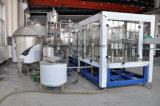 De volledige Automatische Machine van het Flessenvullen van het Sap