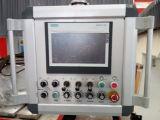 De volledige Automatische Marmeren CNC van de Hoge snelheid van het Graniet Scherpe Machine van de Brug