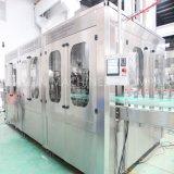 Maquinaria automática en botella Aqua