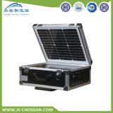 система горячего надувательства 1000W портативная солнечная для домашней популярной пользы