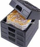 Cadre de empaquetage isolant de catégorie comestible de PPE de coutume pour l'application de restauration