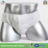 Pantaloni Steaming del sudore degli uomini a gettare non tessuti