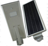 All in One Solar Light 50W LED Solar Light