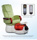 Salon Furniture (A202-35-S)를 위한 Luxor Supplier Pedicure SPA Chair