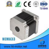 motor de escalonamiento híbrido de la serie 85HS80-4208-001