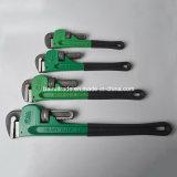 Тип сверхмощный ключ для труб 8 дюймов американский для экспорта