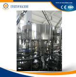 machine de remplissage de l'eau minérale de la bouteille 5L