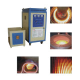 Fornace di rame di fusione industriale d'oltremare dello scarto del riscaldamento di induzione di Sevice 50kg