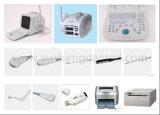 SGS van Ce baseerde de ISO Goedgekeurde Vorm van PC Plat de Digitale Draagbare Kenmerkende Scanner Ysd1206 van de Ultrasone klank