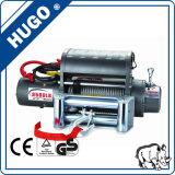 De Waterdichte Elektrische Kruk ATV die van gelijkstroom 12V met 2000lb Capaciteit trekt