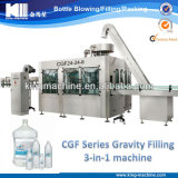 250ml、500ml、1000mlの1.5L 2ldrinking水充填機