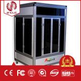 Печатной машины металла 3D принтера Китая 3D размера строения высокой точности машины принтера хорошего качества 3D принтер 3D большой полной большой