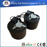 Ventilateur de cheminée de cuisine de vide monophasé à C.A. mini