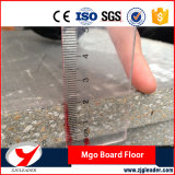 The Construction Industry를 위한 MGO Board Flooring System