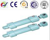 용융 제련 장비를 위한 유압 기름 실린더