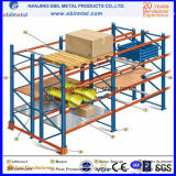 Sistema resistente del almacenaje de estantes (EBILMETAL-PR)