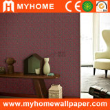 Wall Decoration를 위한 PVC Project Wall Paper