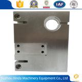 China ISO bestätigte Hersteller-Angebot maschinell bearbeitetes Bauteil