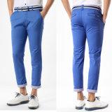 2016 pantalones ocasionales coloridos de la manera al por mayor de los hombres