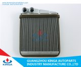 냉각 유능한 알루미늄 방열기 열교환기 Volswagen A6l