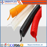 De Kleurrijke Slang van uitstekende kwaliteit van de Rol van de PA Nylon