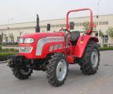 세륨, EPA를 가진 Foton Lovol 40HP 농장 4WD 트랙터