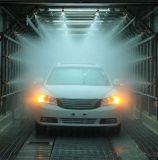Bec de pulvérisation hommes-femmes de couplage de matériel de lavage de voiture