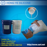 Silicone liquido Rubber per Artificial Stone con Low Shrinkage