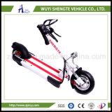 52V最上質の安い電気スクーターのスマートなバランス