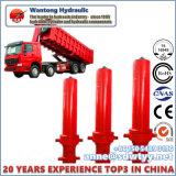 Cylindre télescopique pour l'industrie automotrice