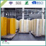 roulis enorme de ruban adhésif de 40mic/42mic/45mic BOPP, roulis enorme de bande d'emballage de BOPP