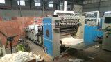 フルオートマチックの高速顔のチィッシュペーパー機械生産ライン製造業