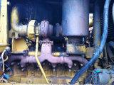 Verwendete Planierraupe KOMATSU-D85-21 der Planierraupe D85-21