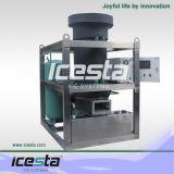 De Machine van het Ijs van de Buis van de Hoge Capaciteit van de Compressor van Bitzer (PLC controle)