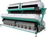 De infrarode Sorteerder van de Kleur van de Rijst/Sorterende Machine