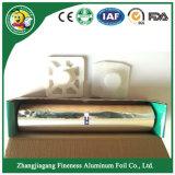 Алюминиевая фольга домочадца с парой пластичного подноса