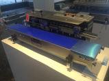 右から左へ水平袋のシーリング機械(FRD-1000W)