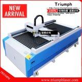 Preço da máquina de estaca da folha do metal do laser da fibra do CNC