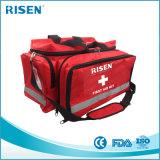 Ce&FDA Zustimmung grosse Kapazität rote Corss Erste-Hilfe-Ausrüstung