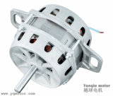 Einphasen-Wechselstrom-Ventilator-Motor für Klimaanlage Kühler