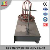 سرعة عال آليّة سلك مسمار يجعل آلات في الصين لأنّ يجعل كلّ حجم مسامير