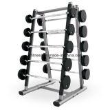 体操の適性装置のBarbellラックXf36