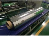 Film de polyester métallique de /Metallised de film du film plastique VMPET 10micron