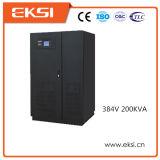 Dreiphasenniederfrequenzonline-UPS 200kVA