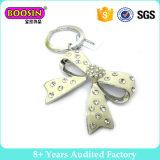Bunte Steinkrone Keychain für Mädchen