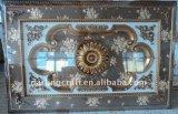 Plat artistique de lampe de plafond de polystyrène de W1400*2000mm Chine pour la construction