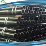 Acciaio per costruzioni edili di SAE 4130 in tubi d'acciaio senza giunte dei materiali da costruzione
