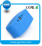 Haut-parleur de Bluetooth de prix usine mini