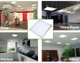 alta calidad 48W de la lámpara del panel de 4800lm LED 600*600m m 5 años de garantía