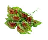 Felce reale Bush (KA0503) della pianta di tocco di Artificial/Plastic